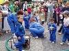 Plenkoši na Festivale vodníkov